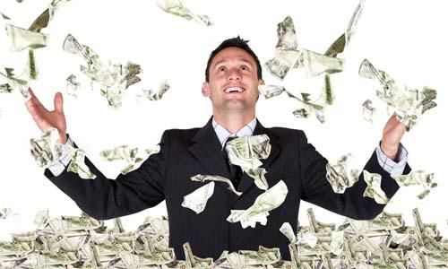 No se puede multiplicar la riqueza dividiéndola