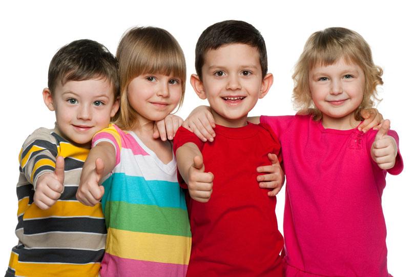 25 maneras de mantener a los niños seguros