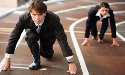 Desarrolla tu capacidad y competencia